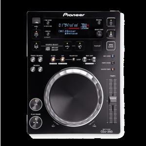 Pioneer CDJ-350 數位唱盤