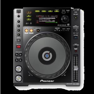Pioneer CDJ-850 數位唱盤