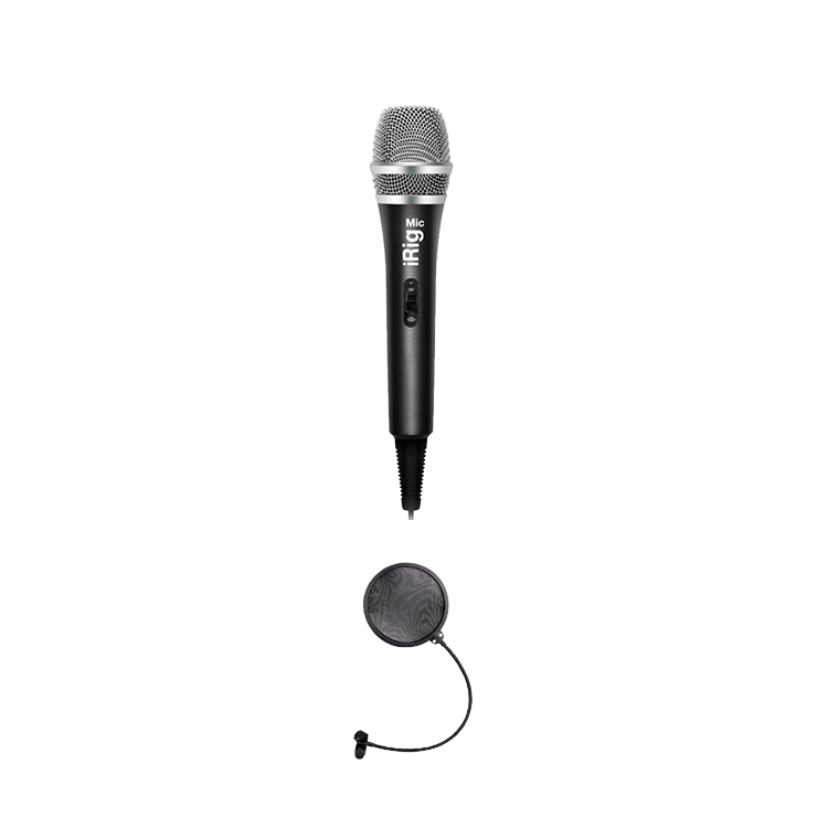 0007 ik multimedia irig mic