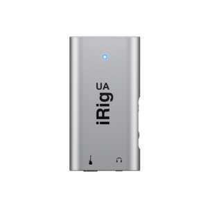 IK Multimedia iRig UA 手機錄音介面