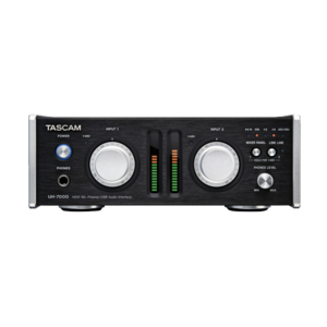 Tascam UH-7000 USB 錄音介面/前級