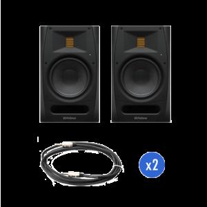 PreSonus PreSonus R65 AMT 監聽喇叭 (一對)