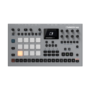 Elektron Analog Rytm MKII 鼓機 節奏機