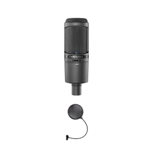 Thumb  0016 audio technica at2020 usbi