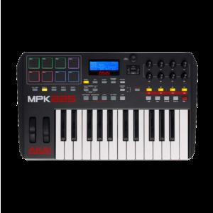 Akai MPK 225 MIDI 鍵盤