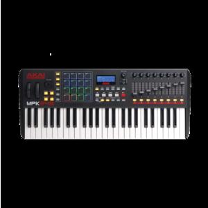 Akai MPK 249 MIDI 鍵盤