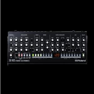 Roland  Boutique SE-02 合成器音源
