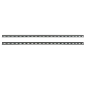 Thumb tiptop rails black