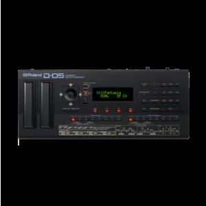 Roland Boutique D-05 合成器音源