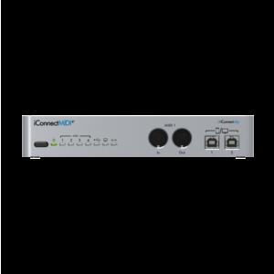 iConnectivity iConnectMIDI4+ MIDI 介面