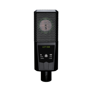 Lewitt LCT 550 電容式麥克風