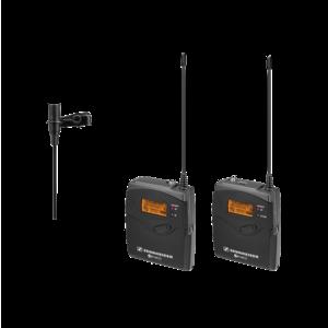 Sennheiser EW 112-P G3 無線麥克風系統
