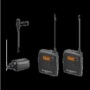 Sennheiser EW 100-ENG G3 無線麥克風系統