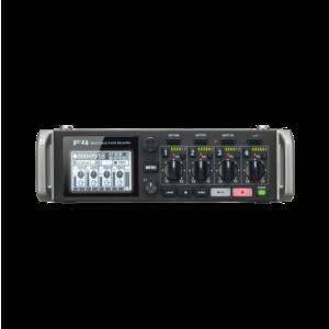 Zoom F4 可攜式多軌錄音座
