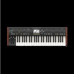 Behringer Deepmind 12 合成器鍵盤