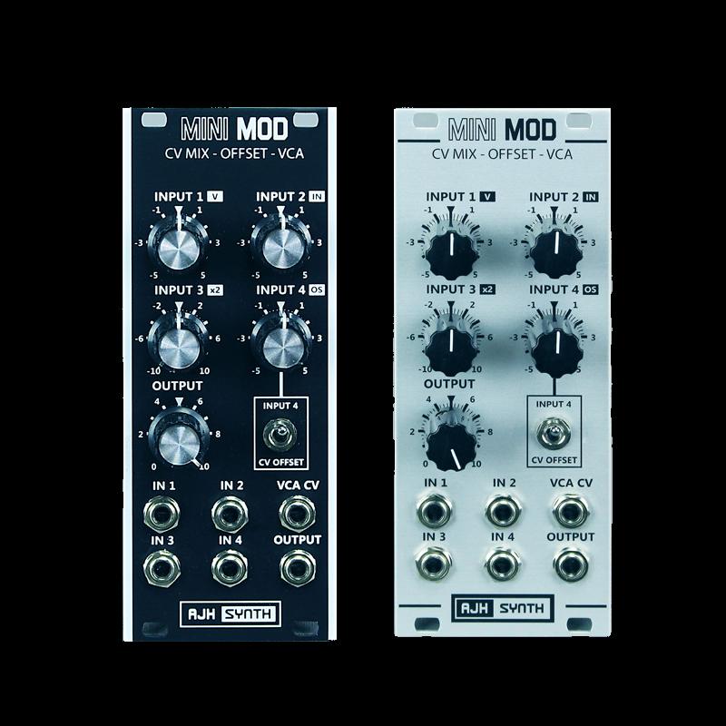 Minimod cv mix