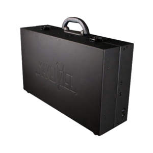 Make Noise 7U Steel CV Bus Case