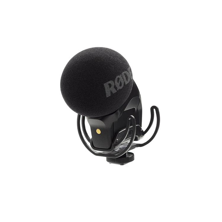 Stereo videomic pro rycote 0000 04 stereo videomic pro rycote front