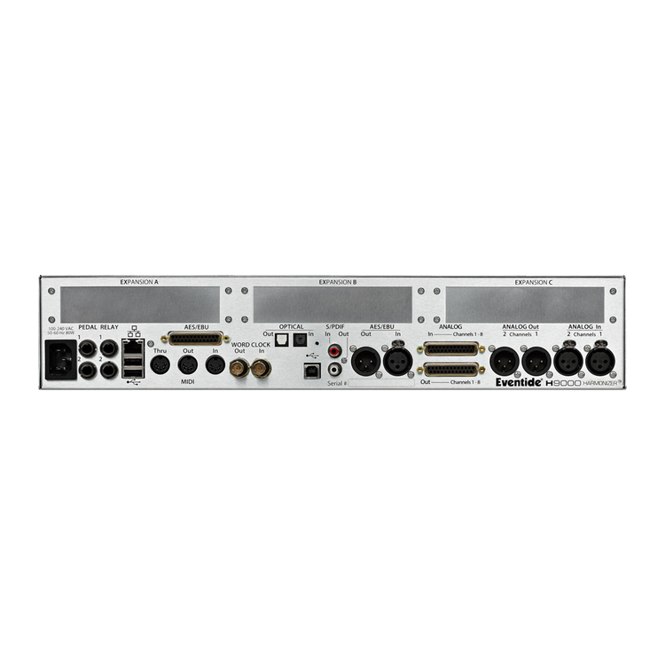H9000 2