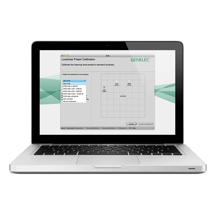 Genelec 0007 macbook glm3 02