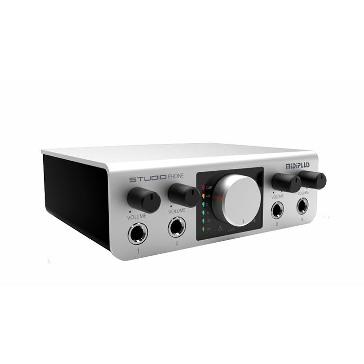 0001 studiophone 1