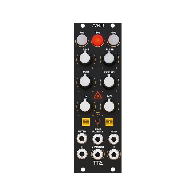 0001 tiptop audio zverb black