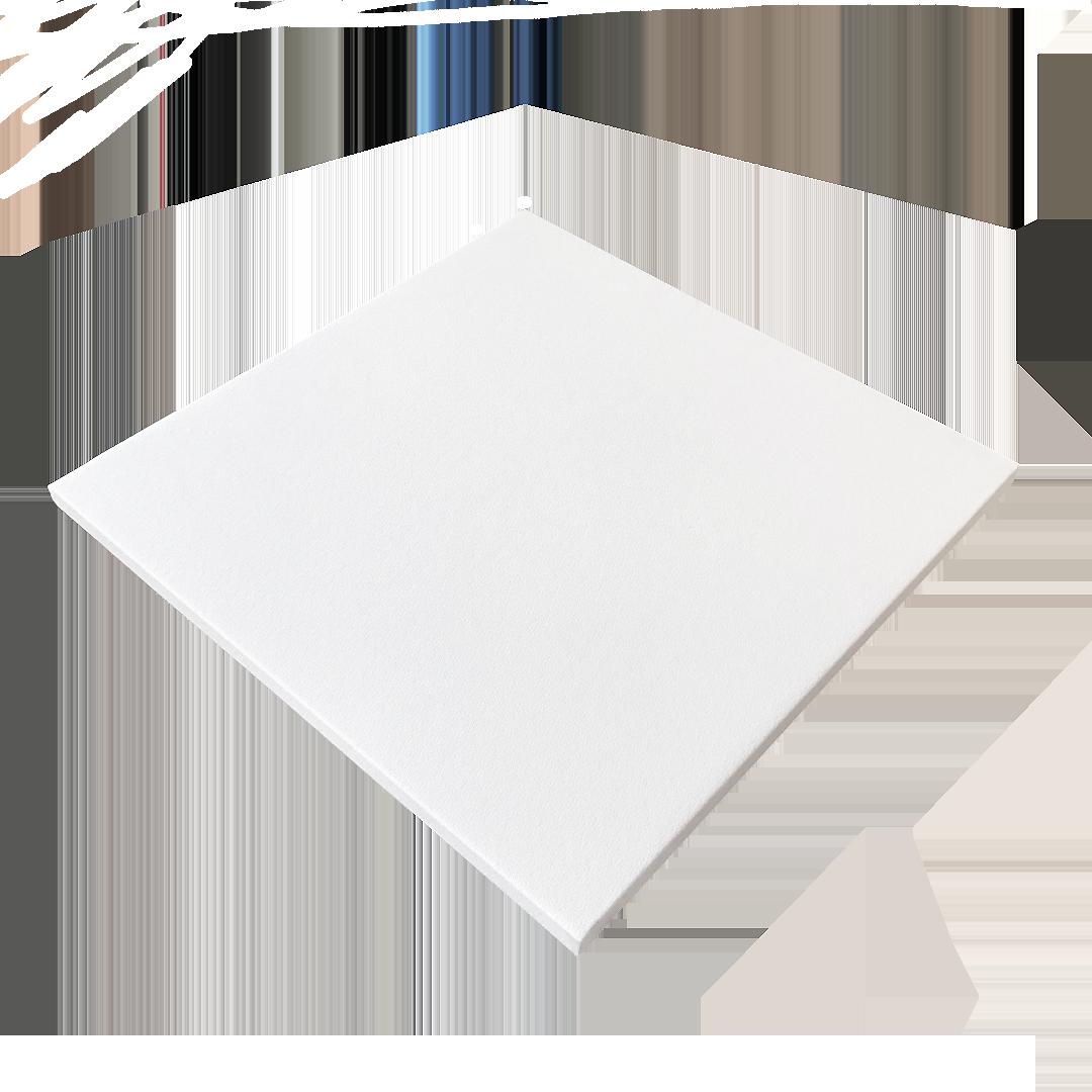 60x60 white